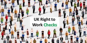 UK Right to Work process